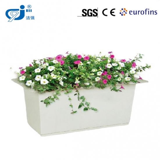 GRP Flower Pot
