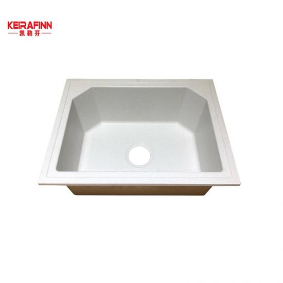 Small Composite Kitchen Sink